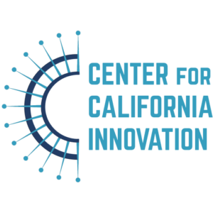 Center for California Innovation logo website