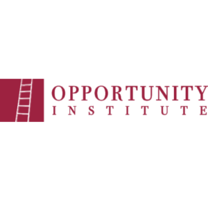 Opportunity Institute logo website