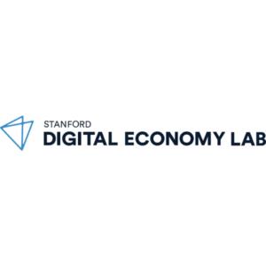 Stanford Digital Economy Lab logo website