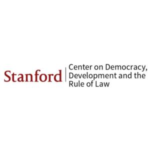 Stanford Center on Democracy Development logo website