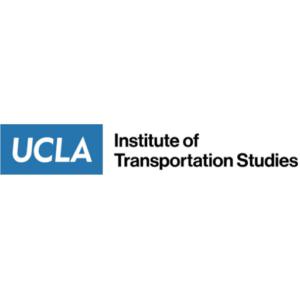 UCLA Institute of Transportation Studies logo website