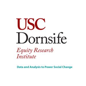 USC Dornsife Equity Research Institute logo website