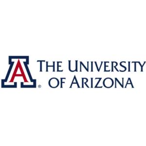 The University of Arizona logo website