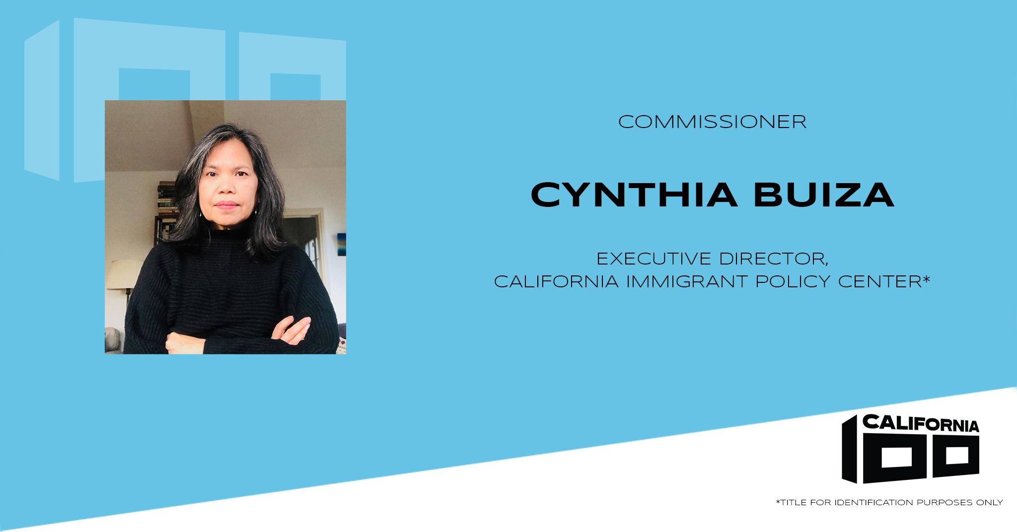 Cynthia Buiza
