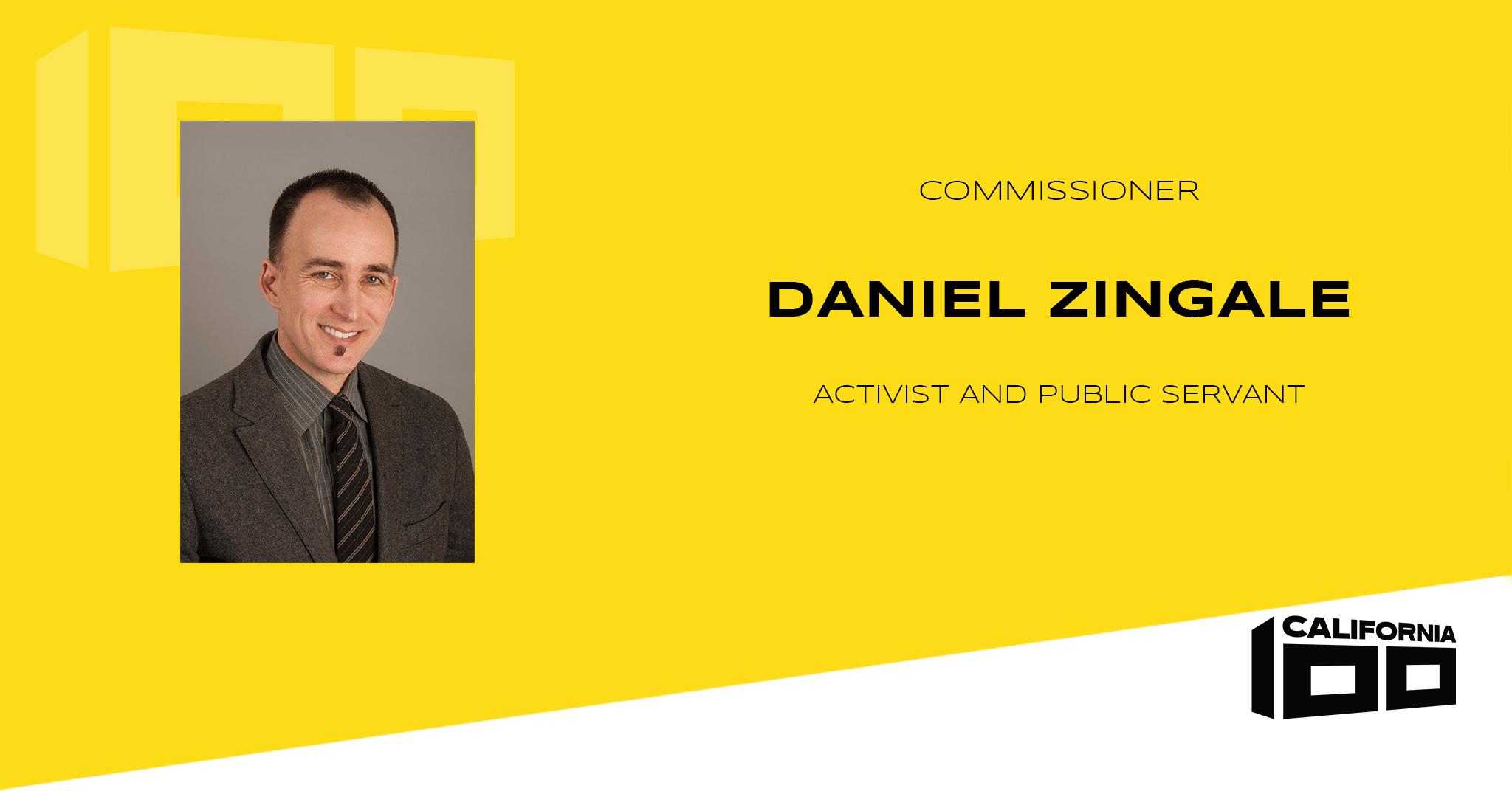 Daniel Zingale