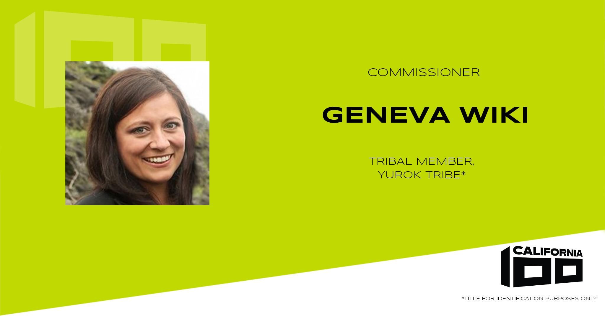Geneva Wiki