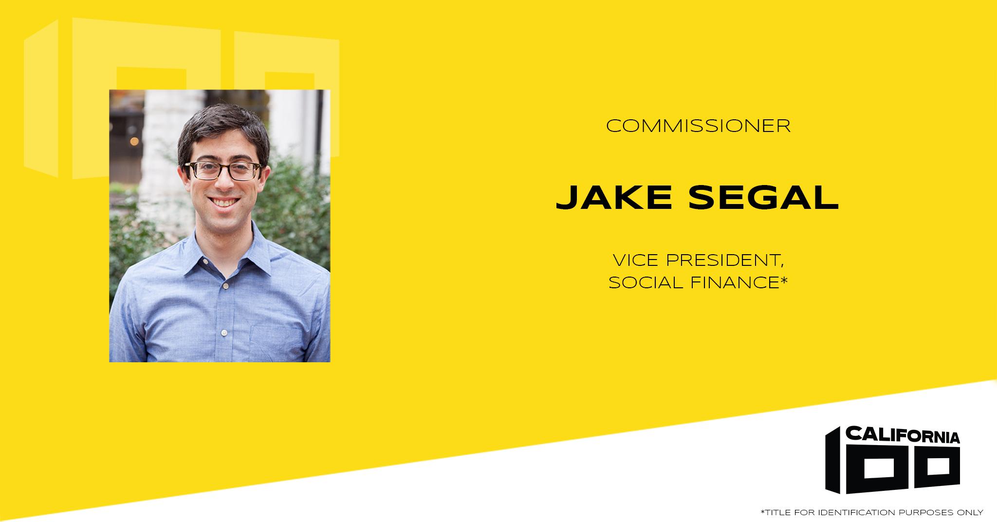 Jake Segal