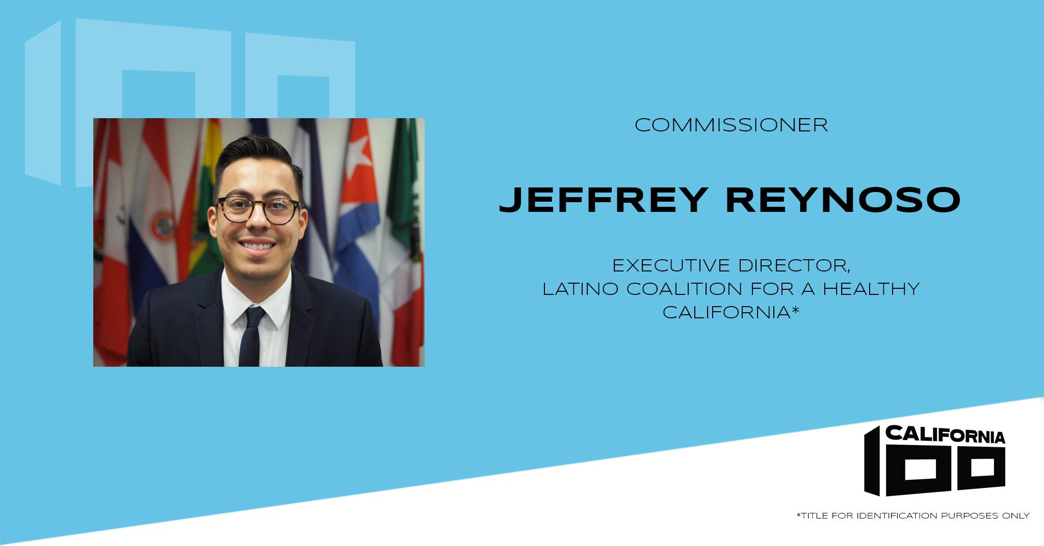 Jeffrey Reynoso